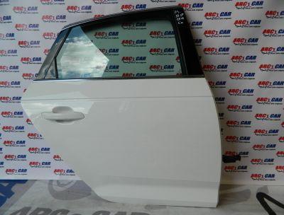 Usa dreapta spate Audi A4 B9 8W limuzina 2015-In prezent