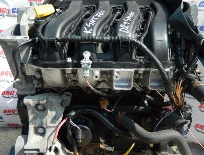 Bobina inductie Renault Megane 2 2002-2009 1.6 Benzina 8200765882
