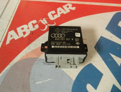 Calculator control lumini Audi A4 B8 8K 2008-2015 8K0907357B
