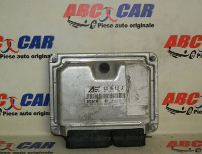 Calculator motor Ford Galaxy 2000-2006 1.9 TDI AUY 038906019LR