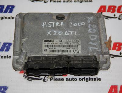 Calculator motor Opel Astra G 1999-2005 2.0 DTI 09133269CS