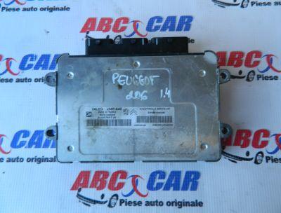 Calculator Motor Peugeot 206 1999-2010 1.4 B SW9661960880