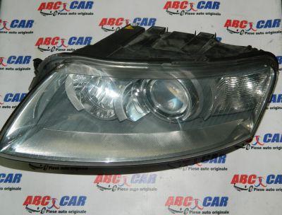 Far stanga xenon Audi A6 4F C6 2004-2011 5DV008290-00