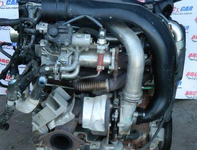 Motor Nissan Juke (F15) 2011-In prezent 1.5 DCI K9KB410