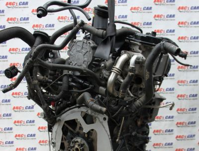 Motor VW TransporterT5 2.0 TDI 87.000 km2004-2015 cod: CAA