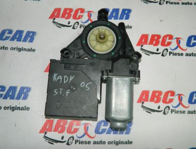 Motoras macara usa stanga fata VW Caddy (9K) 1996-2005