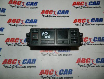 Panou comanda clima Audi A3 8L 1996-2004 Cod: 8L0820043B