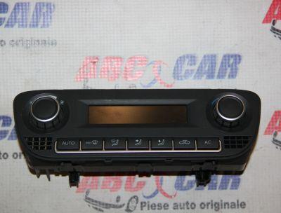 Panou comanda clima VW Polo 6R 2008-2014 6R0907044H