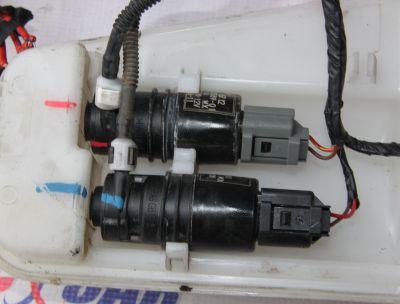 Pompa vas stropgel BMW X3 F25 2011-In prezent 7388343