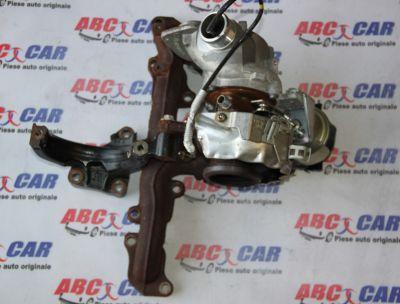Turbosuflanta VW Tiguan (5N) 2.0 TDI 2007-2016 04L971501C