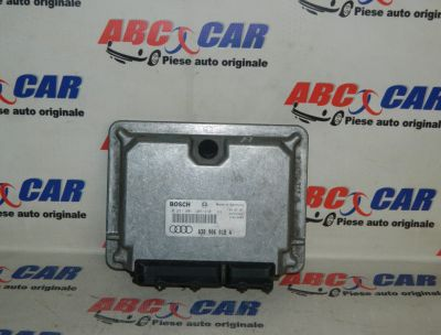 Calculator motor Audi A3 8L 1996-2004 1.9 TDI 038906018A