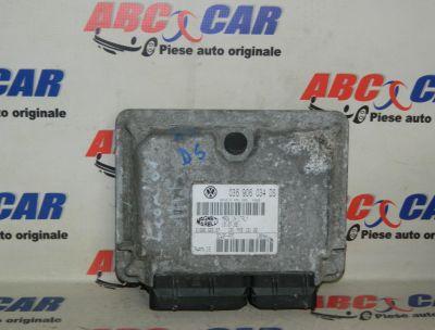 Calculator motor Seat Leon 1M1 1999-2005 1.6 16v 036906034DS