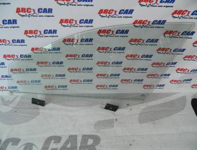 Geam usa stanga fata Audi A8 4H 2010-2016