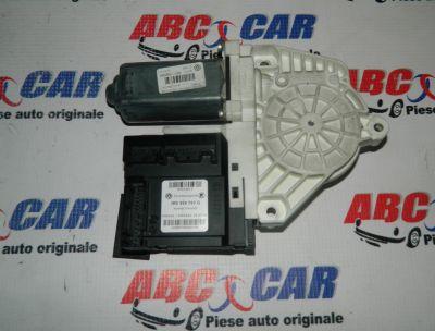 Motoras macara usa stanga fata VW Passat B6 2005-2010 Cod: 1K0959793G