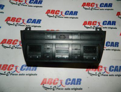 Panou comanda clima Audi A6 4B C5 1997-2004 Cod: 4B0820043K