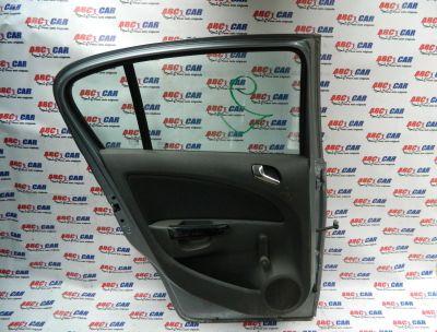 Tapiterie usa stanga spate Opel Corsa D 2006-2014