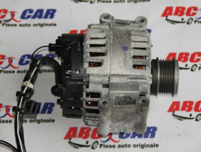 Alternator Audi Q3 8U 2011-In prezent 14V 140A 2.0 TFSI 06J903023R
