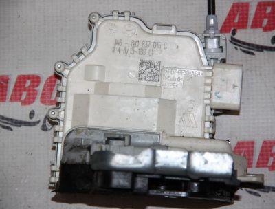 Broasca usa dreapta fata Audi A4 B9 8W 2015-prezent8X1837016C