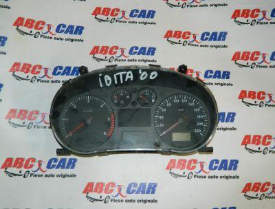 Ceasuri de bord Seat Ibiza (6K) 1993-2003 1.4 MPI W06K0920850C