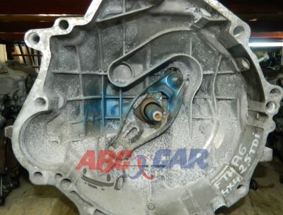 Cutie de viteze manuala Audi A6 4B C5 1997-2004 2.5 TDI quattro FTH
