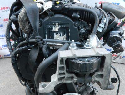 Motor Ford Focus 2 2005-2011 1.6 TDCI 80cp HHDA