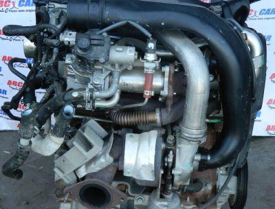 Motor Nissan Qahqay J10 2006-2013 1.5 DCI K9KB410