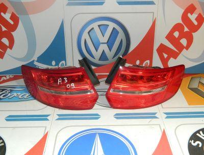 Stop stanga Audi A3 8P 2005-2012 in 2 usi