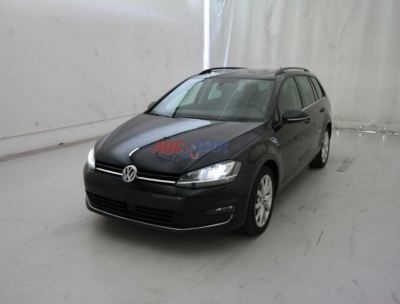 Bari longitudinale VW Golf VII variant 2013-2020