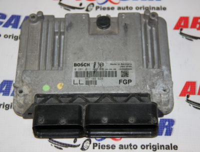 Calculator motor Opel Vectra C 2002-2008 1.9 CDTI 55189629LL