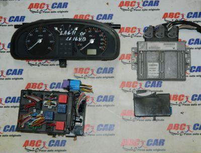Kit pornire Renault Laguna 2 2001-2007 1.6 16v Cod: 8200045803