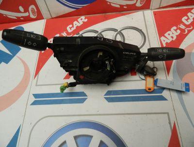 Maneta stergatoare si semnalizare Opel Corsa D COD: 13142283