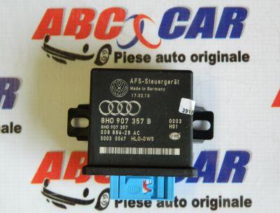 Modul lumini Audi Q5 8R 2008-2016 8H0907357B