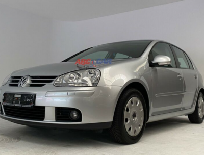Luneta VW Golf V 2005-2009