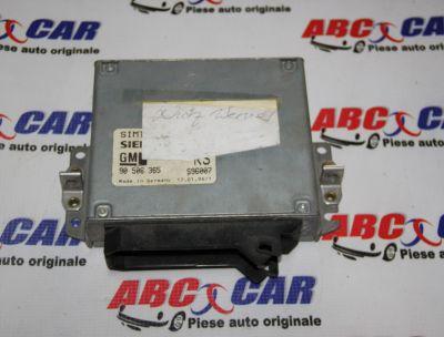 Calculator motor Opel Vectra B 1995-2002 1.8 Benzina90506365
