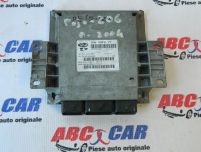 Calculator motor Peugeot 206 1999-2010 1.1 B 9648620980