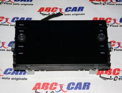 Display Touch Screen VW Tiguan (AD1) 2016-In prezent 5G6919605B