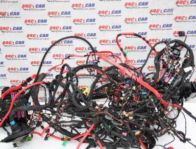 Instalatie electrica Audi A4 8W B9 2.0 TDI2015-prezent