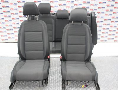 Interior textil VW Golf 6 hatchback 2009-2013