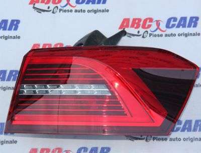 Stop LED dreapta caroserie VW Passat B8 variant 2015-prezent 3G9945208