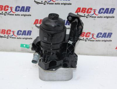 Termoflot si corp filtru ulei Audi Q3 8U 2011-201803N115389K, 03N117021