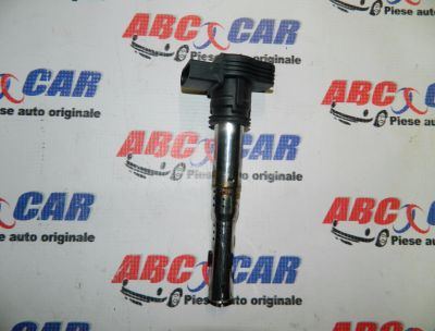 Bobina de inductie VW Passat B6 2005-2010 2.0 TFSI 07K905715B