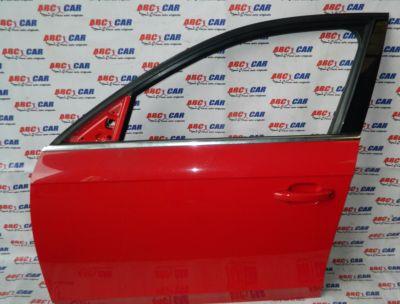 Geam usa stanga fata Audi A4 B8 8K 2008-2015 limuzina
