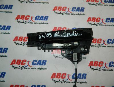 Maner deschidere usa stanga spate Audi A3 8P 2005-2012 8T01837885A