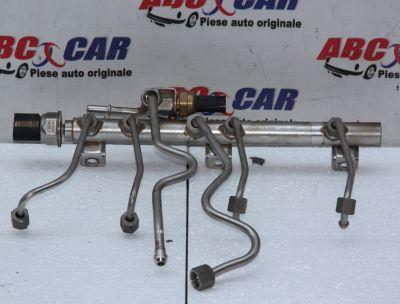 Rampa injectoare BMW Seria 3 E90 / E91 2.0 Benzina cod: 13537562474-03 2005-2012