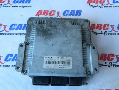 Calculator motor Renault Megane 1 1995-2002 1.9 DCI 0281001934
