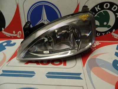 Far stanga Opel Corsa C 2000-2006