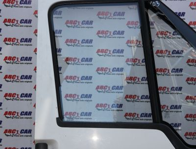 Geam fix usa dreapta fata Ford Transit model 2003