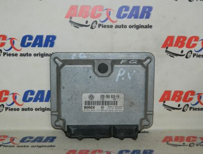 Calculator motor VW Passat B5 1.9 TDI AHU 90cp 038906018FQ