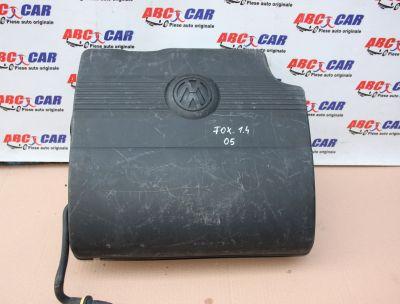 Capac motor + carcasa filtru aer VW Fox (5Z) 2005-In prezent 1.4 Benzina 030129607BQ