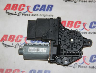 Motoras macara dreapta spateVW Golf Plus 2004-20125M0839402C, 1K0959792K
